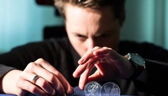 Especialistas analizan la economía desde la perspectiva de la física. (Getty Images)
