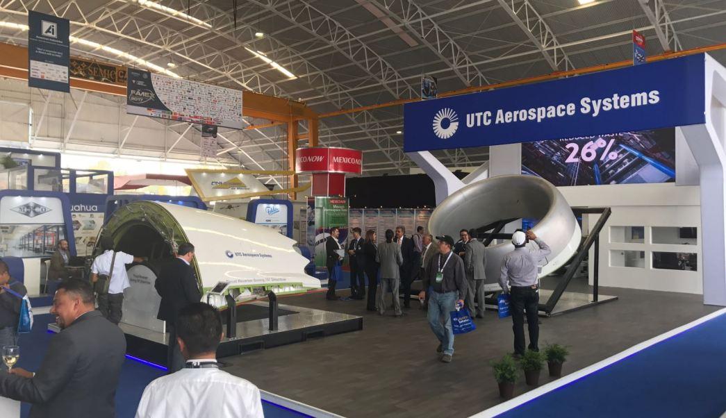 Feria Aeroespacial, Ejército, Defensa, México, Aviones