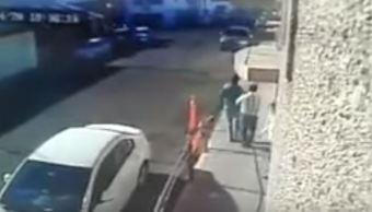 El exdirector del ISSSTE de NL se fugó de un hospital en Durango (Redes Sociales)