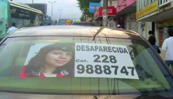 Gabriela, una adolescente de 17 años, fue asesinada en Xalapa, Veracruz (Noticieros Televisa)