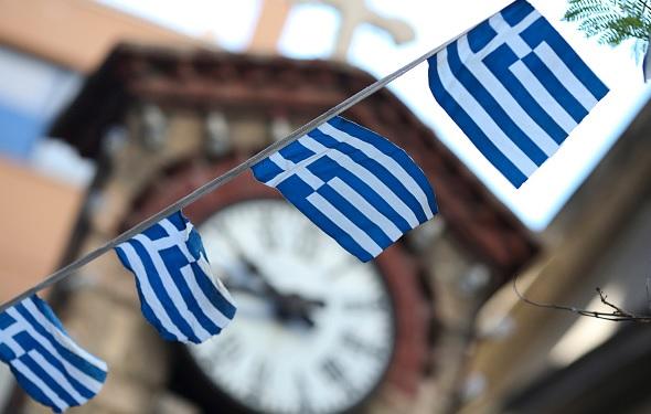 Grecia se comprometió a reducir las pensiones en el 2019, y a ampliar la base de contribuyentes para el 2020.