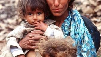 El 75% de menores de 15 años trabajaban en Irak para ayudar a sus familias a obtener alimentos en vez de ir a la escuela, revela la ONU (Getty Images)