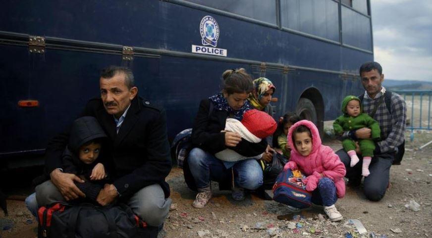 La mayoría de los niños son refugiados de países de la ex Yugoslavia o países soviéticos y todos viven en Suecia (Foto: HispanTV)