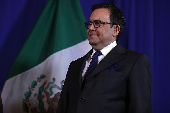 México está listo para modernizar el TLCAN: Secretario de Economía