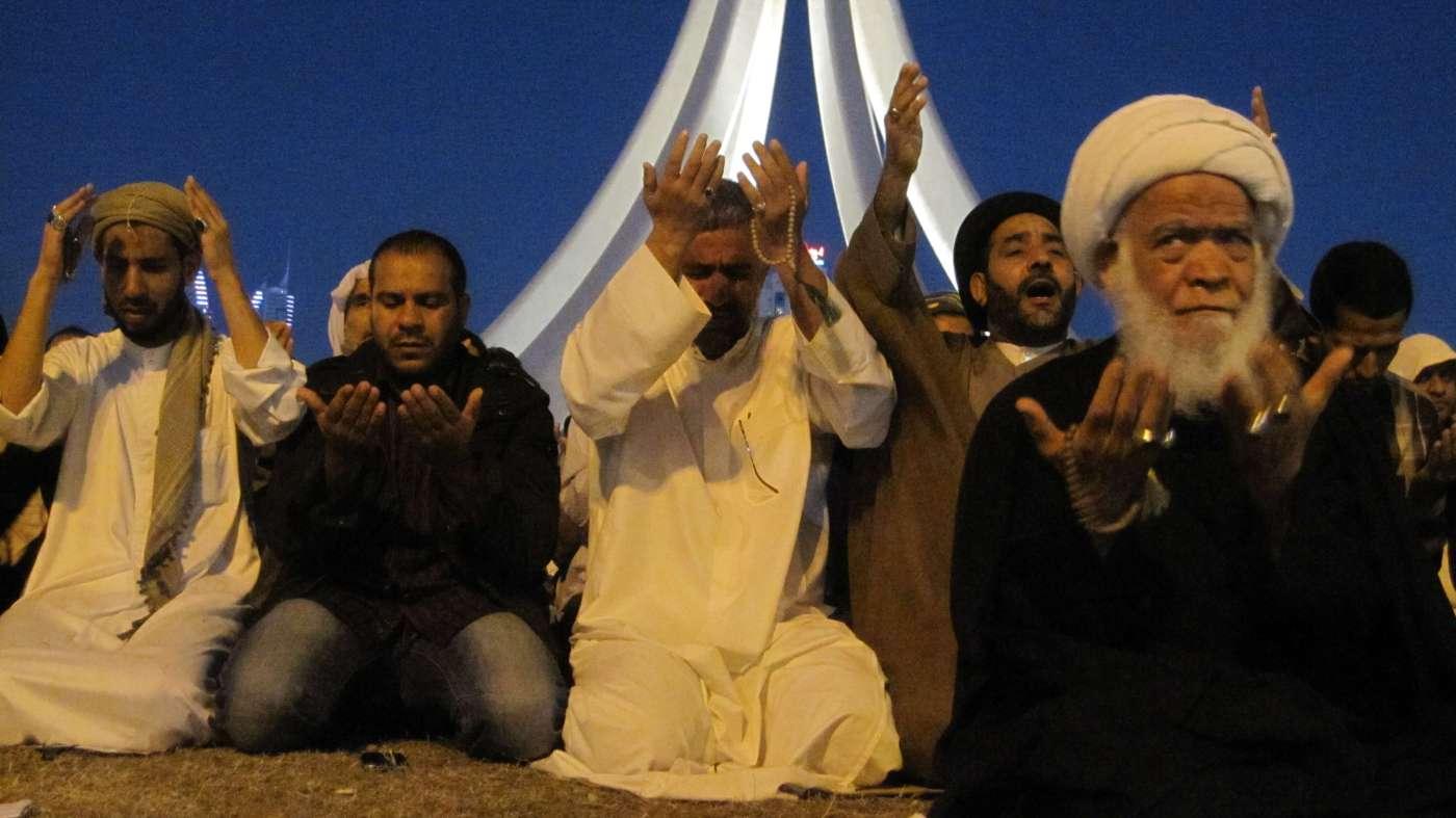 Jesucristo Islam rezos