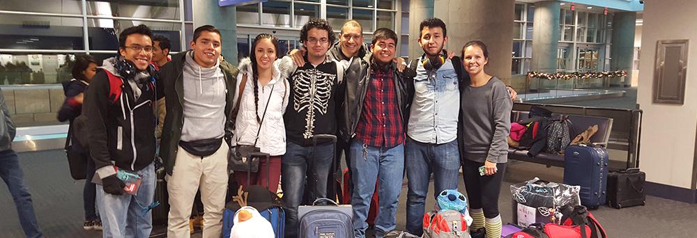 Jóvenes que estudiarán en Canadá y Estados Unidos con el programa de intercambio académico (fundaciontelevisa.org)