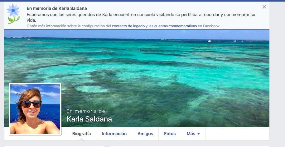 Karla Sadana Choque Reforma