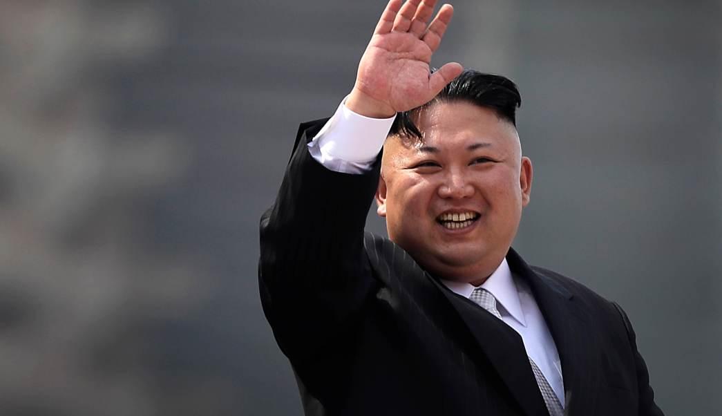 Kim jong un, corea, eu, trump, seguridad, asesinato