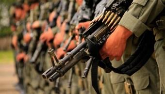 Las FARC y el gobierno de Juan Manuel Santos firmaron en noviembre un acuerdo de paz.