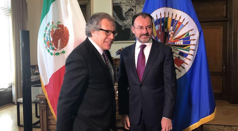 Resultado de imagen para ALMAGRO Y MEXICO