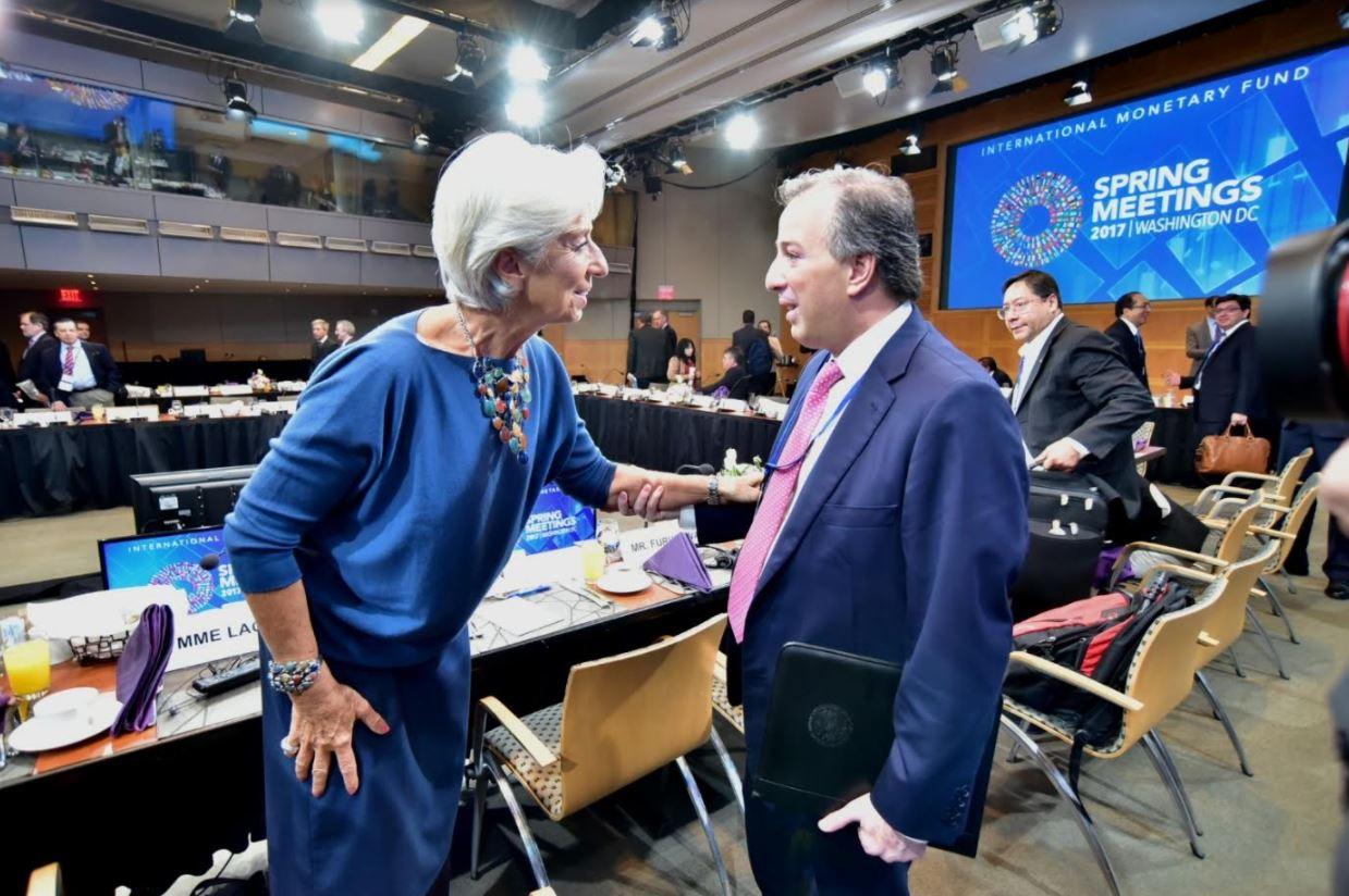 FMI proyecta una inflación del 21,6%