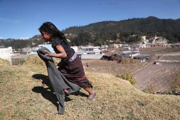 En las zonas a donde están llegando los niños, se requieren albergues que tengan la misión de integrarlos, que formen parte de protocolos de asilo, consideró la especialista. (Getty Images)