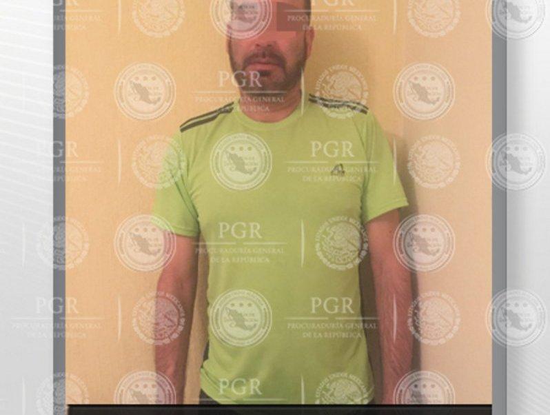 Amaya Loya, PGR, Chihuahua, La Línea, narcotráfico, SEIDO