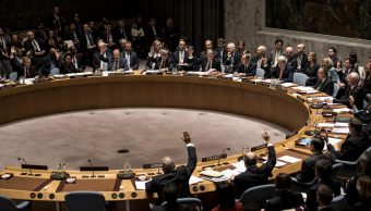 Qué y quiénes tienen intereses en Siria