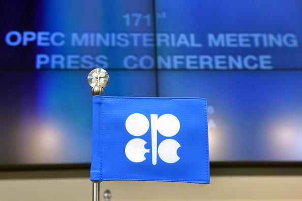 Organización de Países Exportadores de Petróleo. (Getty Images)
