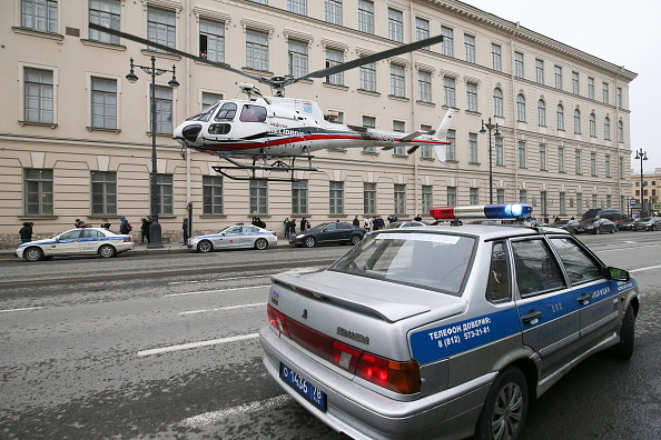 El atentado en San Petersburgo ocurrió cuando había un gran número de pasajeros por ser el reinicio de clases, tras las vacaciones de primavera. (Getty images)