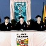 Organización terrorista ETA. (AP, archivo)