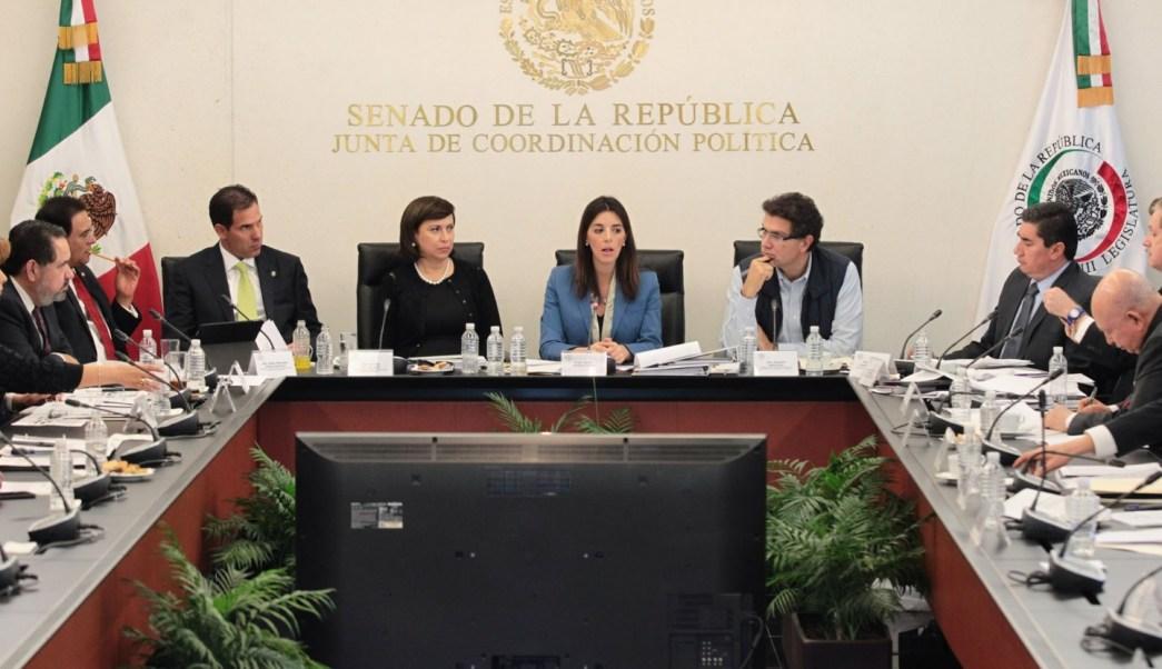 Paloma Merodio fue propuesta por el presidente Enrique Peña Nieto como miembro de la Junta de Gobierno del INEGI. (Twitter: @PalomaMerodio/Archivo)