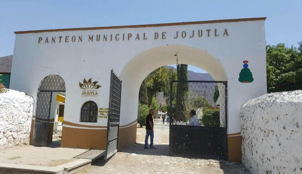 Las autoridades concluyeron con 78 hallazgos en Jojutla (Notimex/Archivo)