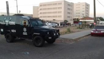 Centro Penitenciario de Aguaruto en Culiacán. (Twitter: @JManuelAceves/Archivo)