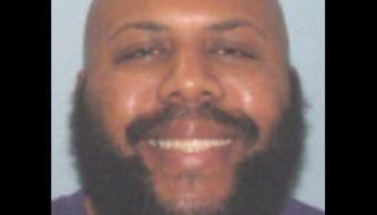 Policía de Cleveland busca a hombre que cometió homicidio y lo transmitió por Facebook