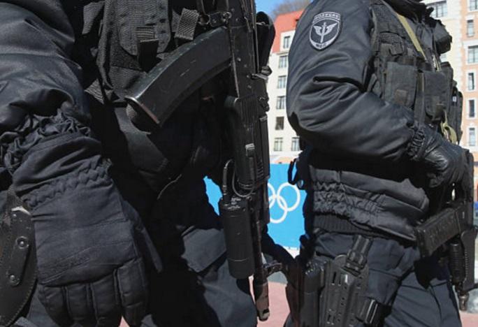 La policía rusa abate a dos presuntos miembros del Estado Islámico durante un tiroteo (Getty Images/archivo)