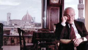 El politólogo italiano denunciaba que la televisión convertía las campañas políticas en un concurso de popularidad (www.giovannisartori.it)El politólogo italiano denunciaba que la televisión convertía las campañas políticas en un concurso de popularidad (www.giovannisartori.it)