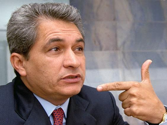 La detención de Tomás Yarrington en Florencia, Italia se logró con motivo de la ficha roja emitida por la Interpol (Noticieros Televisa/Archivo)
