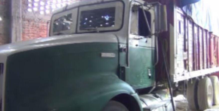 Fuerzas federales recuperan más de 17 mil litros de combustible robado en Guanajuato