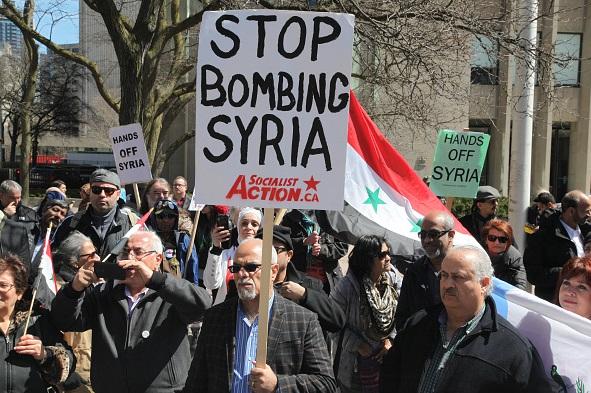 Un ataque con armas químicas dejó 86 muertos en Idlib, Siria.