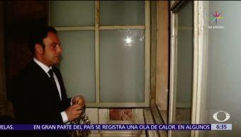 Un hombre está a cargo de miles de llaves en el Vaticano