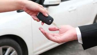 """Si el propietario del vehículo está ebrio, """"ya es responsabilidad del cliente"""". (AP, archivo)"""
