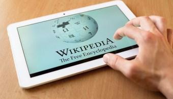 Wikipedia, bloqueo, Turquia, acusa, campaña, difamacion