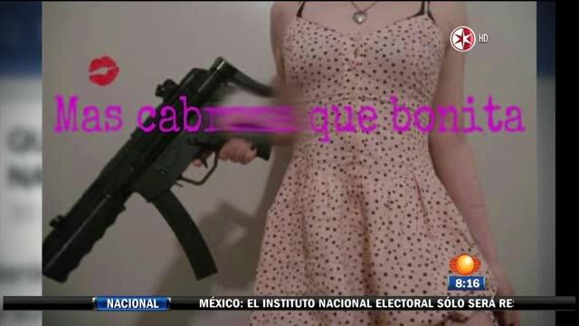 Las niñas, narco, organización civil Cauce Ciudadano, 75 mil menores
