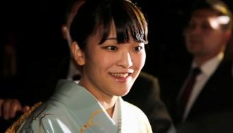 Princesa Mako, Familia real, Japón, Plebeyo