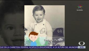 politicos, Día del Niño, perfil, fotografías