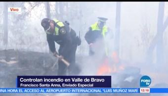 incendio forestal, hectáreas de pastizal, arbolado. Mesa de Gallos