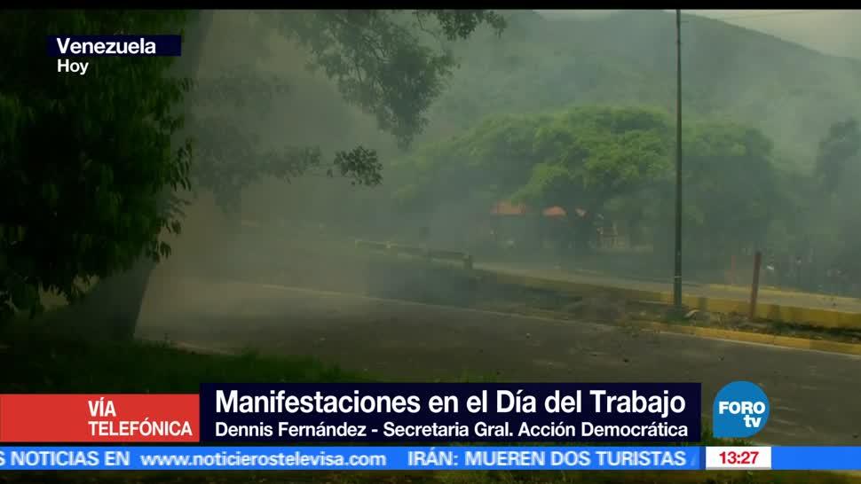 Venezuela, violencia en Venezuela, Policía de Venezuela, nicolás maduro, manifestaciones, oposicion