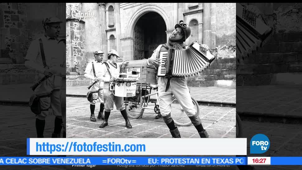 La séptima edición del Festival Universitario de Fotografía en la Ciudad de México, Fotofestín, Festival Universitario de Fotografía de UNAM, Universidad Nacional Autónoma de México (UNAM)