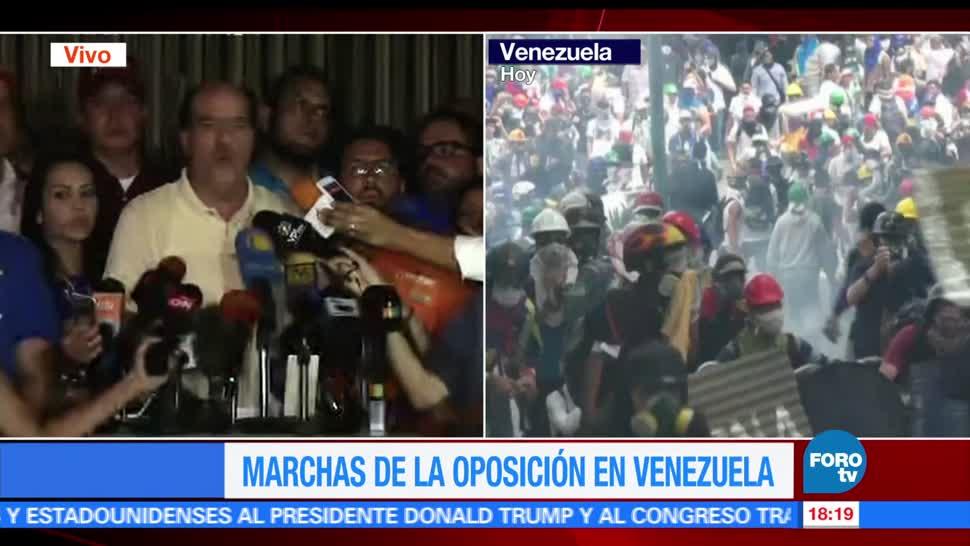 Winston Flores, Asamblea Constituyente, Nicolás Maduro, Venezuela, entrevista, forotv