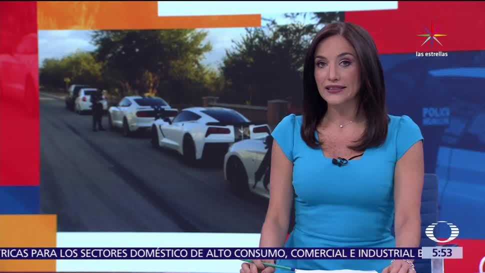 Culiacán, Sinaloa, menores de edad, autos de lujo