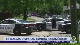 Texas, Hombre armado, Ataque de Hombre armado, Dallas