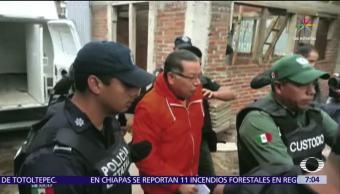 exgobernador, Veracruz, fianza millonaria, Javier Duarte