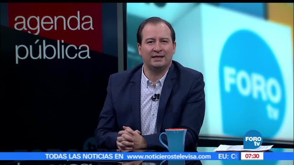 Mesas, noticias, exgobernador de Veracruz, Flavino Ríos