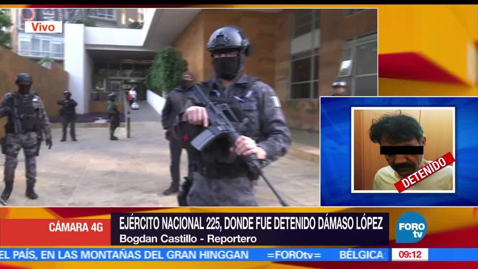 Ejército Nacional, Cártel de Sinaloa, Cártel, Sinaloa, narcotráfico