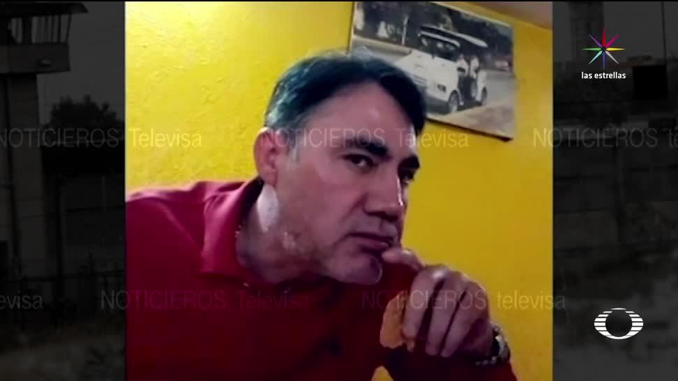noticias, televisa news, El Licenciado, Damaso Lopez, El Chapo Guzman, cartel de sinaloa