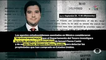 noticias, televisa news, EU, investiga, lider de la CTM, vinculos con Los Zetas