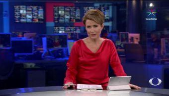 noticias, televisa news, 10 en punto, Programa completo, 2 de mayo de 2017, Denise Maerker