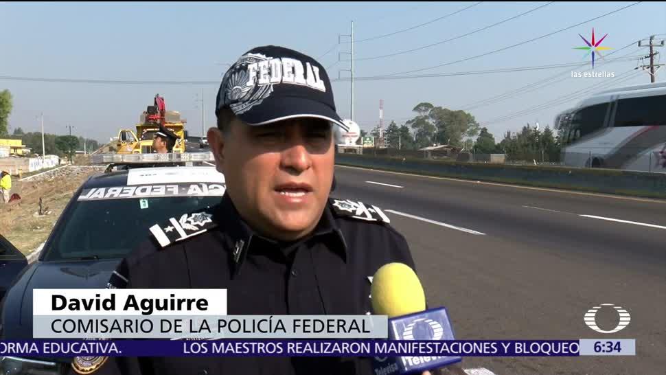 Asaltan a familia, Disparan a bebe, Mexico Puebla, Asalto Mexico puebla