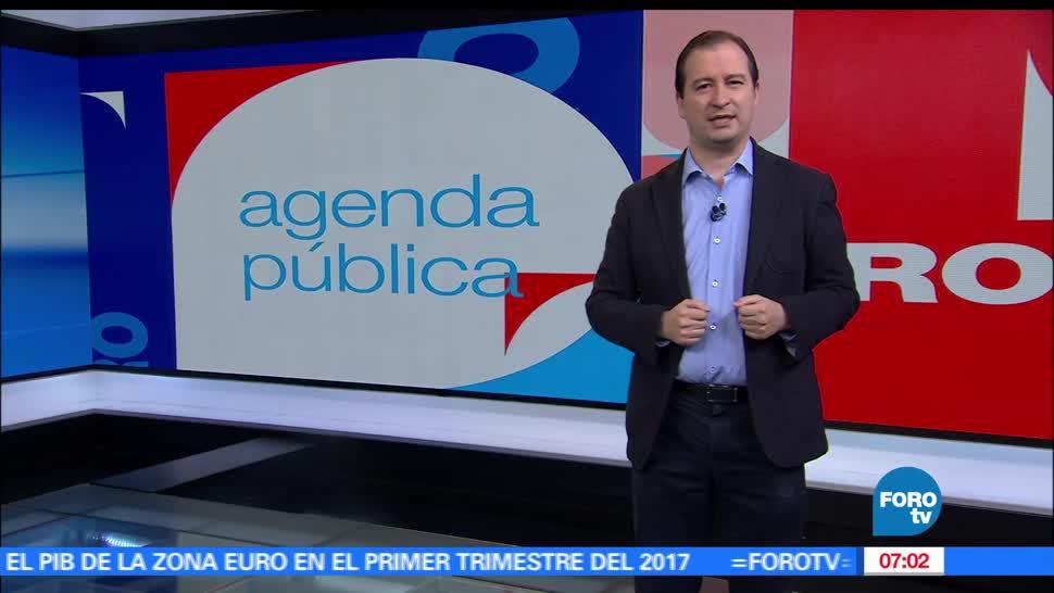 Detenido Damaso Lopez Nuñez, Damaso Lopez Nuñez, El Chapo Guzman, Agenda Publica